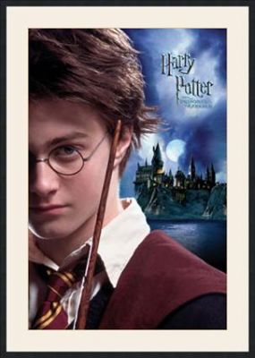Harry Potter-bild