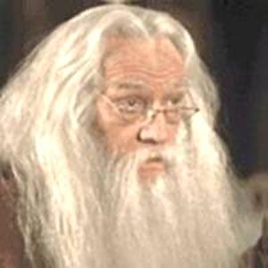 Harry potters rektor homosexuell